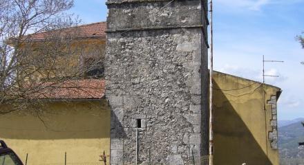 Parish church-Monticelli